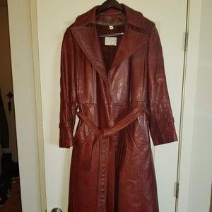 Karen Silton - Retro 70's Leather size 13 / 14